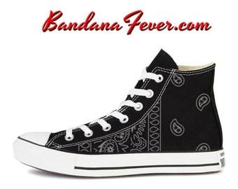 bandana nike cortez shoes
