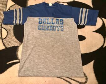 Vintage Dallas Cowboys shirt