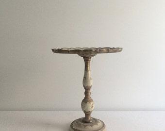 Hold for Karen // Italian Table