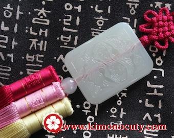 NORIGAE Korean traditional ornament for Hanbok _hanbok hanging norigae #04