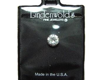 7mm round cubic zirconium gemstones