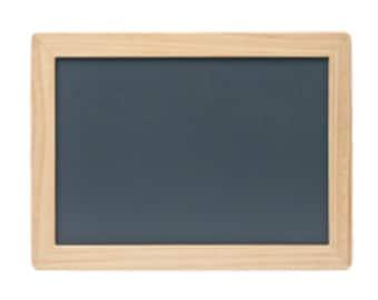 Wood Framed Chalk Board, Black Chalkboards, party decor, Blackboards, wedding signs