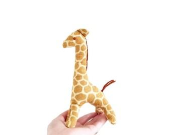 Giraffe Stuffie