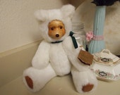 1988 Robert Raikes Teddy Bear SALE HALF OFF