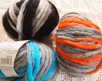 Katia Punto super chunky - made in Spain - SALE - only 7.99 USD instead of 10.00 USD