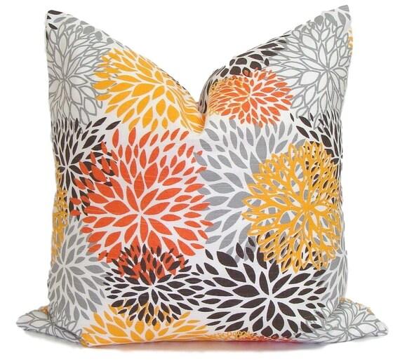 Decorative Pillows For Fall : FALL Pillow Covers. Pillow.Throw Pillows. Popular Pillow.