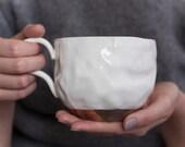 Big Porcelain Cup