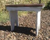 30-32 inch bench