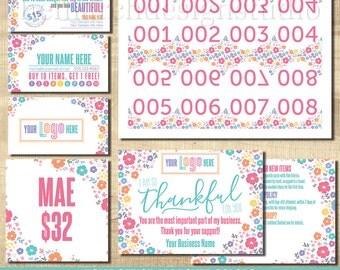 LuLa Marketing Kit, LLR Marketing Kit, Home Office Approved, HO approved colors, LuLa Marketing Roe, LLR Marketing, Live Sale Numbers, Album
