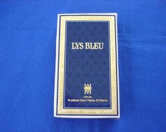 Lys Bleu 5ml Bottle Unopened In Original Box