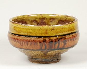 Amber veggie bowl