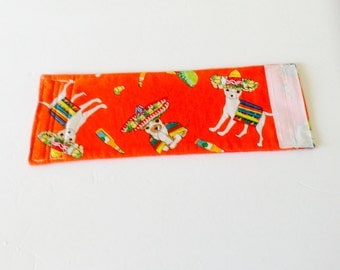 Dog Belly Band, Chihuahua Diaper, Dog Diaper, Male Dog Belly Band, Dog Training Aid, Pet Items, Male Dog Diaper, Made to Order  Dog