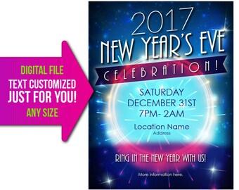Silvester, Party, Event, Feier