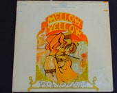 "Donovan - Mellow Yellow - ""Bleak City Woman"" - ""Young Girl Blues"" - Epic 1967 - Folk Rock - Vintage Vinyl LP Record Album"