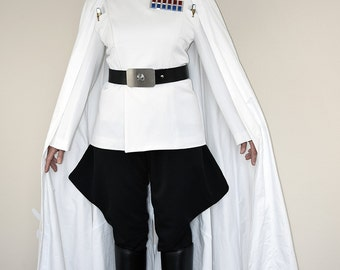 Rogue One - Director Krennic Costume