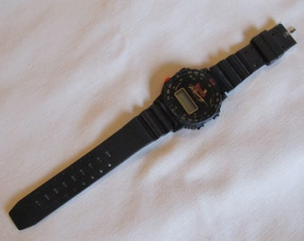 Winston Racing Watch - 1990's