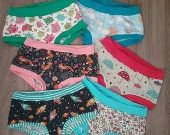 Surprise pants - ADULT sizes