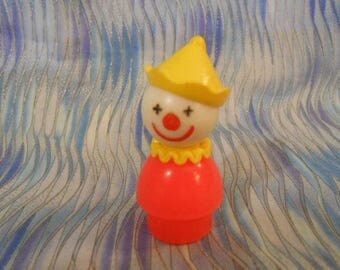 Fisher Price Little People Clown