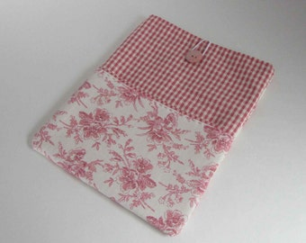 iPad sleeve, iPad cover, iPad case