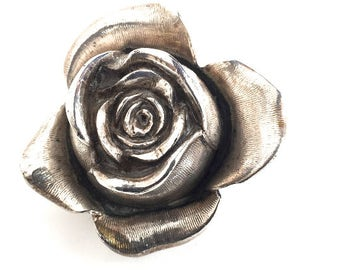 Rose Table Lighter