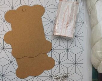 Sashiko Complete Kit for Starter