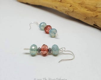 Baby Shower Jewelry Gifts - Baby Shower Earrings - Earrings Gift - Baby Shower Jewelry - Baby Shower Accessories