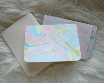 Greeting Card 3.5 in. x 5 in.