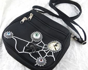 Handbag, Bag, Clutch, Bead Embroidery