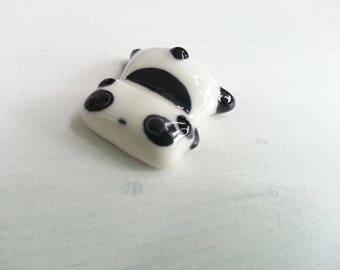 Panda Chopstick Stand