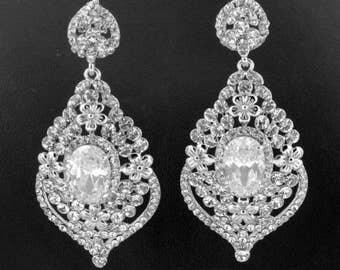 "Vase Drop Gauges Plugs Dangles Tunnels Earrings 8mm 0g 10mm 00g 7/16"" 11mm 1/2"" 12mm"