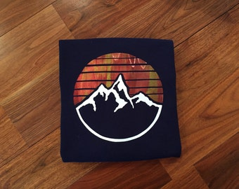 Mountain Air Sweater
