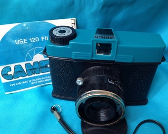 Arrow camera Diana 151 clone PERFECT condition like new with instructions and box