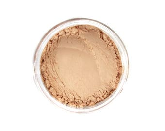 All Natural Makeup - Neutral Toned - Natural Concealer - Beige