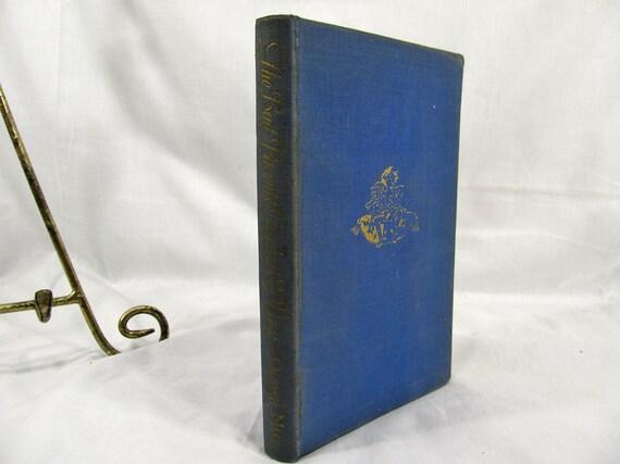 The Bad Parent's Garden of Verse,  Ogden Nash,  New York Simon & Schuster 1936, First Edition Hardcover Poetry Adult Humor