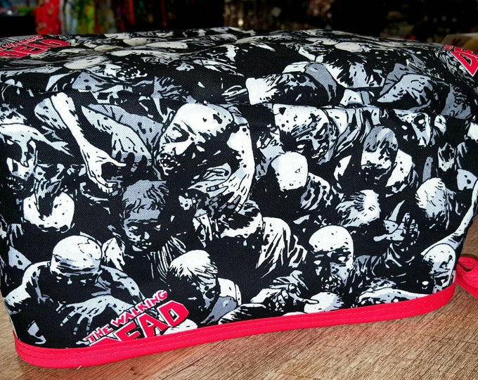 Walking Dead Surgical cap