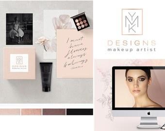 Custom Logo Design Package, DIAMOND,  Professional Logo Design Including  Research, Marketing Strategy + Luxury Brand Book + CD