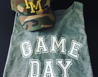 Game Day Slouchy Top