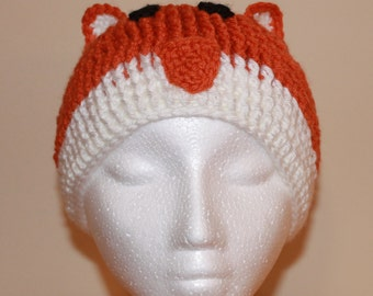 Child's Fox headband