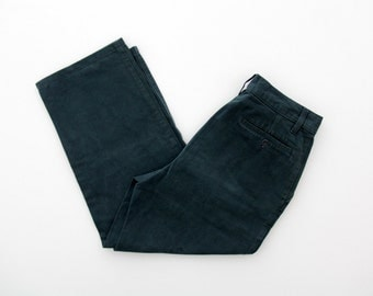 Vintage Pants // Casucci Men's Work Pants
