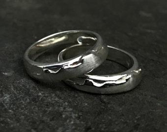 Shaded Dalkey Island Ring