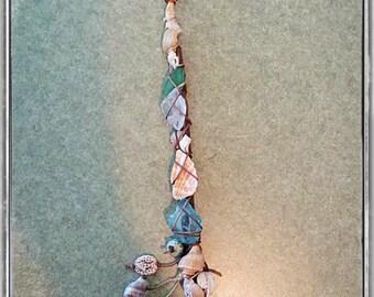 Ocean Goddess Wand