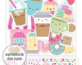 Doodlebug Hand Cream Sugar, Bouncy Things, Easter Express, Puppy Love, Kitten Smitten Odds & Ends Ephemera Die Cuts