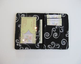 Mini Wallet,  Credit Card Wallet, Small Wallet