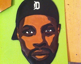 J Dilla sew on patches
