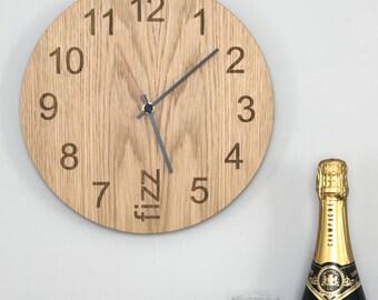Fizz o Clock
