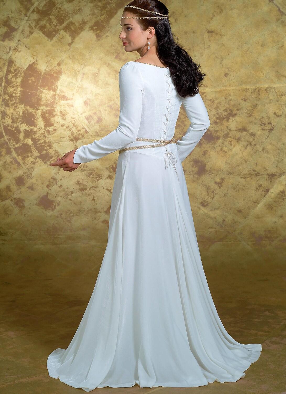 Old Fashioned Renaissance Wedding Dresses Frieze - All Wedding ...