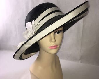 Phillip Sommerville Hat