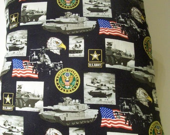 U.S. ARMY PILLOW! 14.99