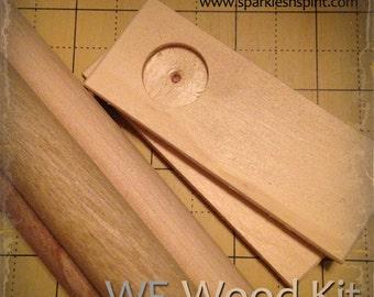 Woodkits
