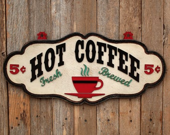Coffee Rustic Sign Coffee Decor Sign Coffee Sign Decor Coffee Sign Coffee Shop Sign Coffee Bar Sign Coffee Lover Coffee Sign Coffee Wall Art